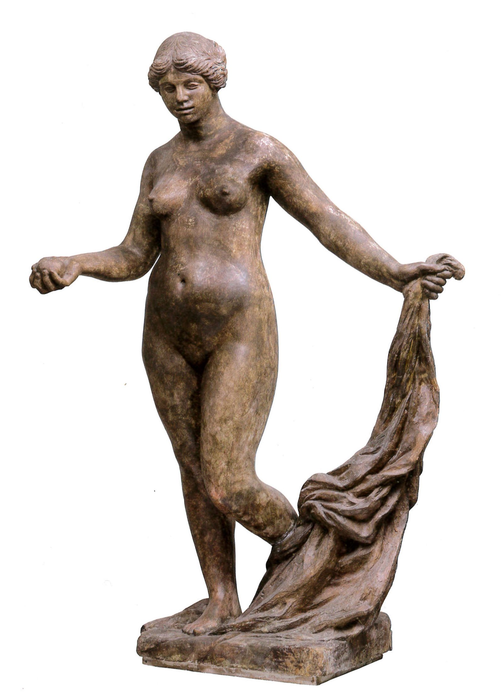Venus Victrix - Renoir-Guino, 1914-16