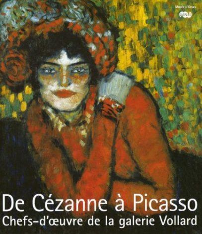 De Cézanne à Picasso, chefs-d'œuvre de la galerie Vollard - Paris, Galeries nationales du Grand Palais, 2007