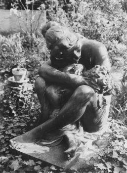 Maternité - Richard Guino, 1920