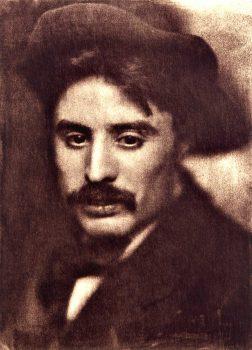 Richard Guino, 1913