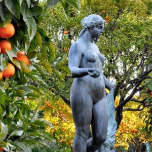 Venus Victrix - Renoir-Guino, 1914-1916