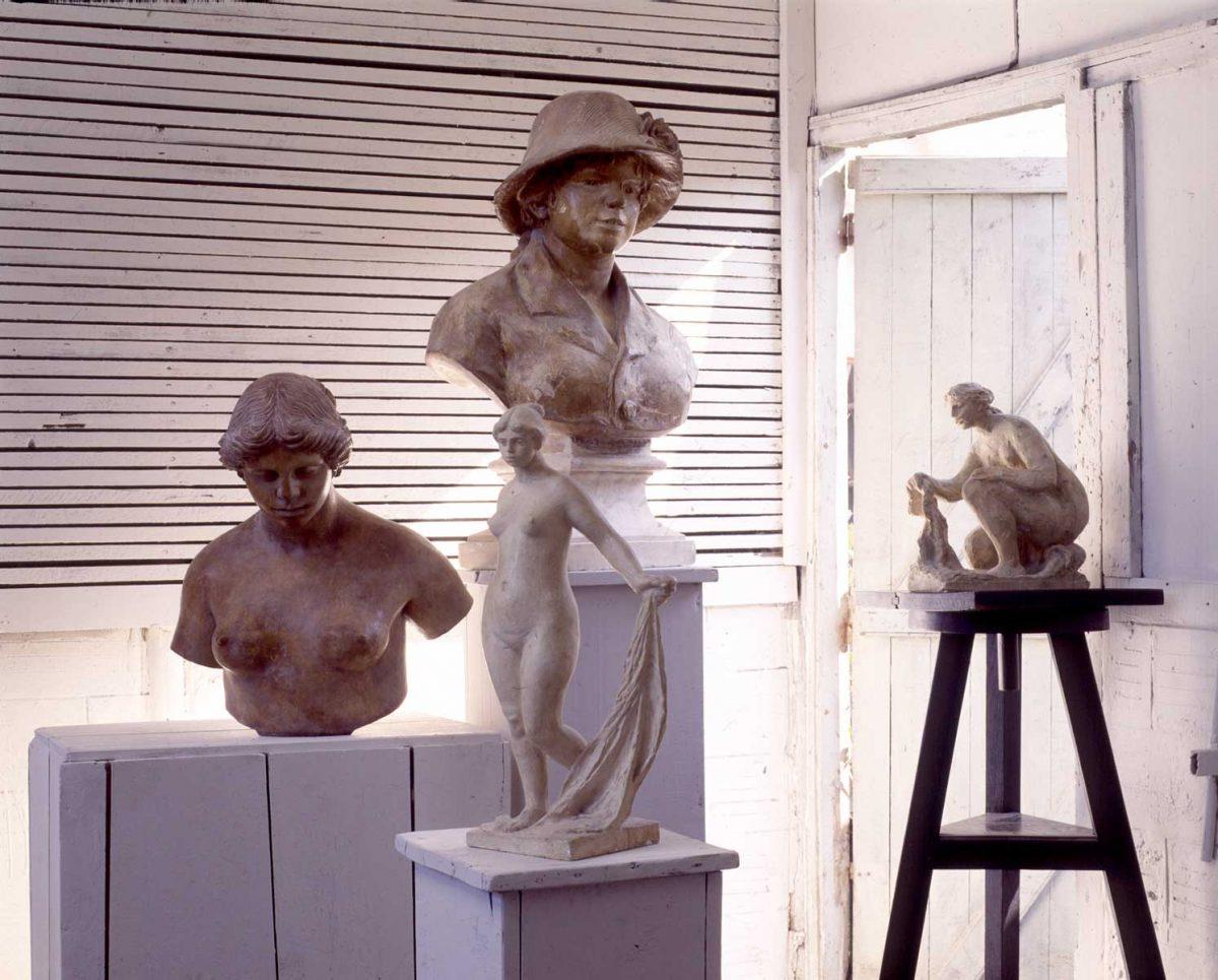 Œuvres de Renoir-Guino, 1913-1917